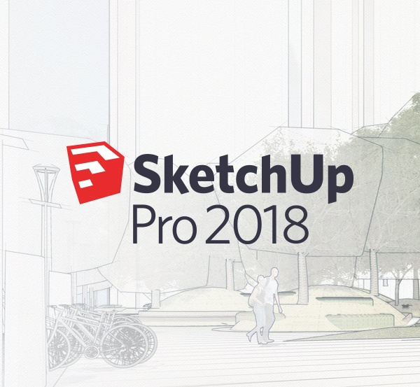 SketchUp Pro 2018 Full Version With Crack Free Download