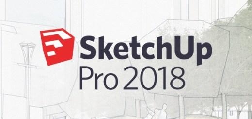 SketchUp Pro 2018 Crack Free Download