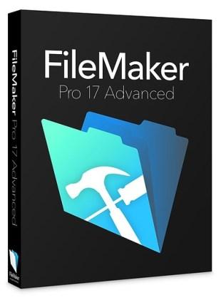 FileMaker Pro 17 Advanced Crack Serial Key
