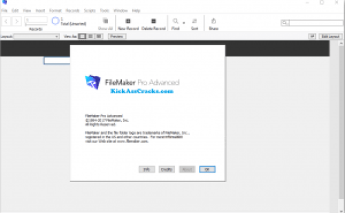 FileMaker Pro 17 Cracked Full Version Download