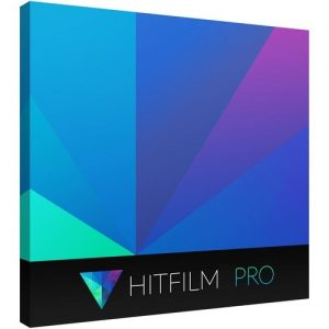 HitFilm Pro 9 Crack Serial Keys 2018