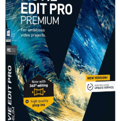 Magix Movie Edit Pro Premium 2019 Crack