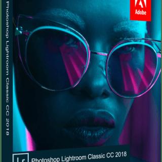 Adobe Lightroom Classic CC crack