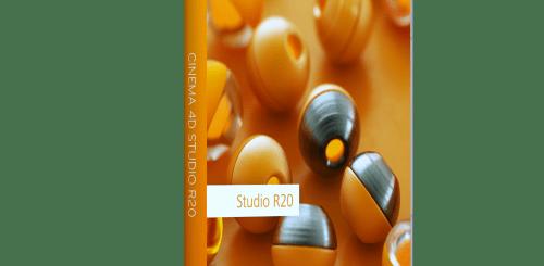 Cinema 4d Studio R20 Crack