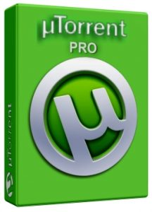 uTorrent Pro Crack Full