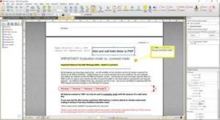 PDF XChange Editor Plus Serial Key