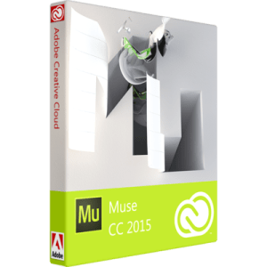 Adobe Muse CC 2015 Crack Full Version Download