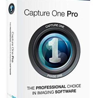 Capture One Pro 12 Crack Full Version