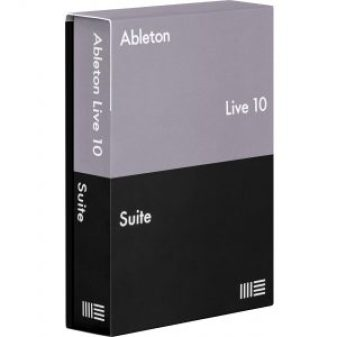 Ableton Live 10 Suite Crack Full Version Download