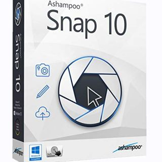 Ashampoo Snap 10 Crack Full Version Download