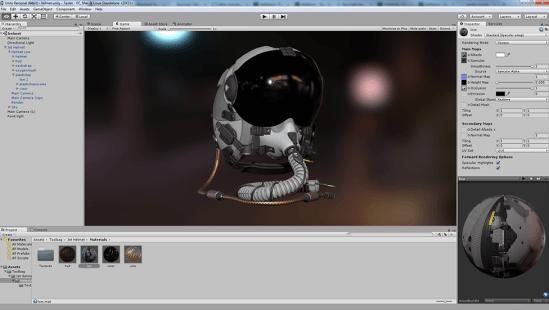 Marmoset Toolbag 3 Full Crack Download