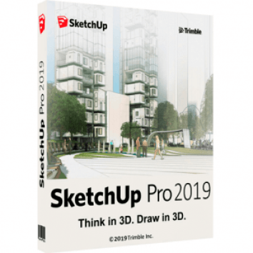 Sketchup Pro 2019 V190685 With Crack Latest Edition