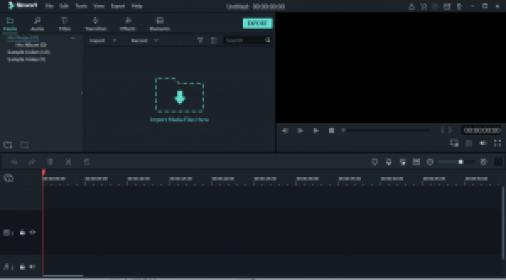 Wondershare Filmora 9 Full Crack Download