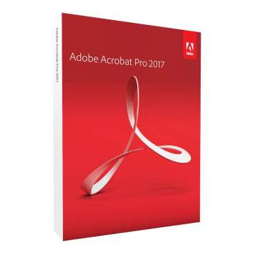 Adobe Acrobat PRO DC 2017 Crack Full Version Free Download