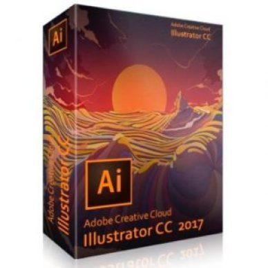 Adobe Illustrator CC 2017 Crack Free Download