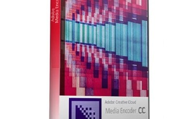 Adobe Media Encoder CC 2019 Crack Full Version