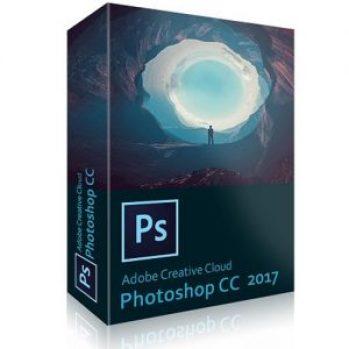 Adobe Photoshop CC 2017 Crack Full Version