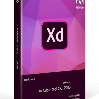 Adobe XD CC 2018 Crack Full Version