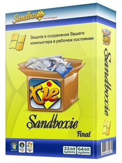 Sandboxie Free Download