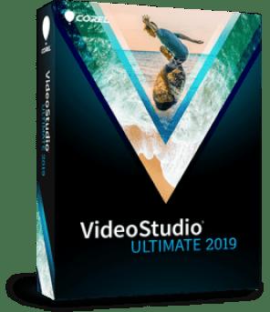 Corel VideoStudio Ultimate 2019 Crack Full Version