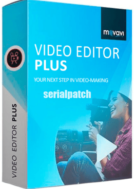 Movavi Video Editor 15 Plus Crack Free Download