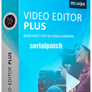 Movavi Video Editor 15 Plus Crack Free Download