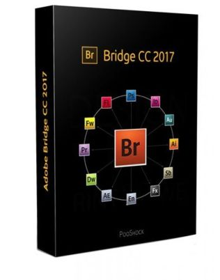 Adobe Bridge CC 2017 dmg Crack For Mac