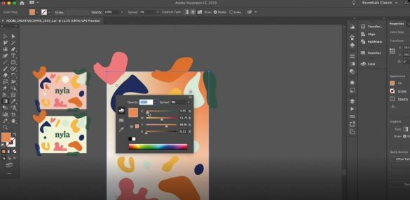 Adobe Illustrator CC 2020 Full Activated Version Download