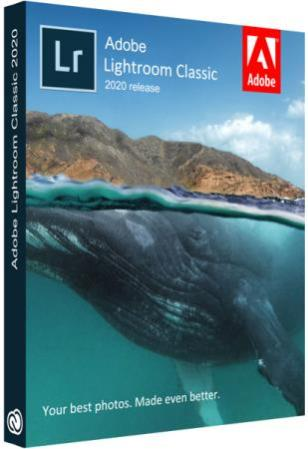 Adobe Lightroom Classic CC Crack 2020 Free Download