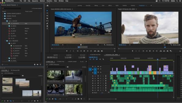 Download Adobe Premiere Pro 2020 Cracked Full Version