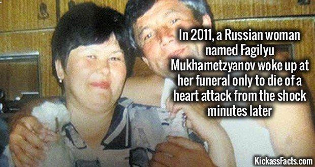 1114 Russian Funeral Waking