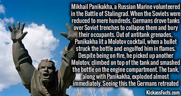 1120 Mikhail Panikakha