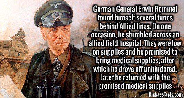 1395 General Erwin Rommel