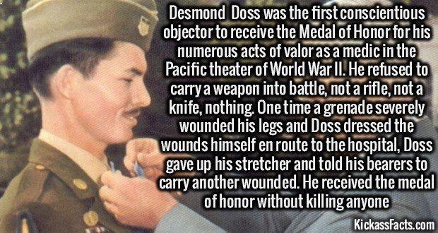 1400 Desmond Doss