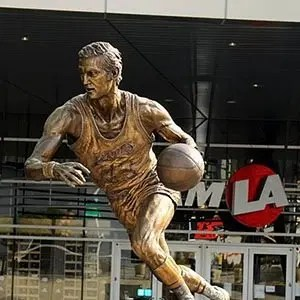 Jerry West-Interesting Facts About NBA