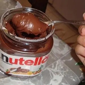 Nutella-Interesting Facts About World War 2