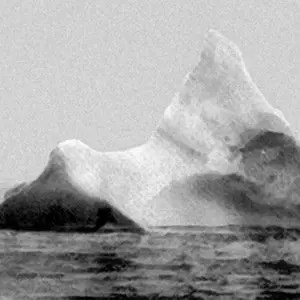 Titanic Iceberg-Interesting Facts About Titanic