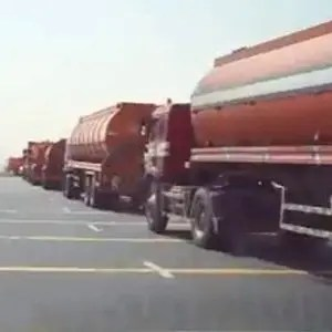 Dubai-Trucks-Weird Facts About Poop