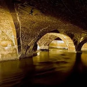 London underground Rivers-Interesting Facts About Rivers