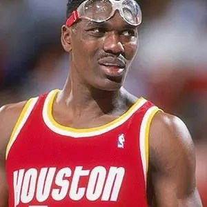 Hakeem Olajuwon-Random Facts List