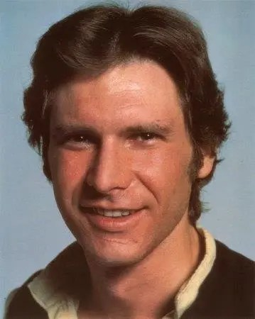 03 Harrison Ford