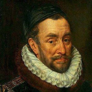 Balthasar Gerards