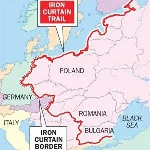 Iron Curtain Location Gopelling Net