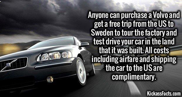 1798 Volvo Cars