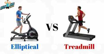 Elliptical vs Treadmill: Which Is Better For Weight Loss?