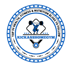 top 99 health fitness nutrition blogs award