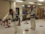 Dallas Fort Worth Soo Bahk Do Kick-a-thon for the Moo Duk Kwan®