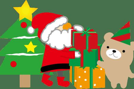 12月クリスマスキャンペーン