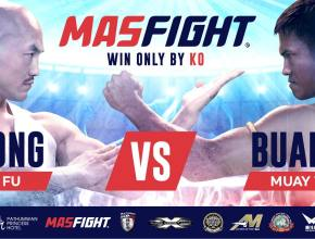 Mas Fight 2