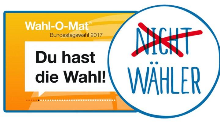 Am 24. September wählen gehen!